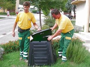 O ODVOJENOM PRIKUPLJANJU BIOTPADA NA LABINŠTINI: Poticanjem kućnog kompostiranja do smanjenja biorazgradivog otpada