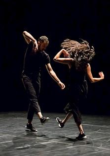 Festival plesa i neverbalnog kazališta: Otvaranje 19. festivalskog izdanja uz španjolske umjetnike