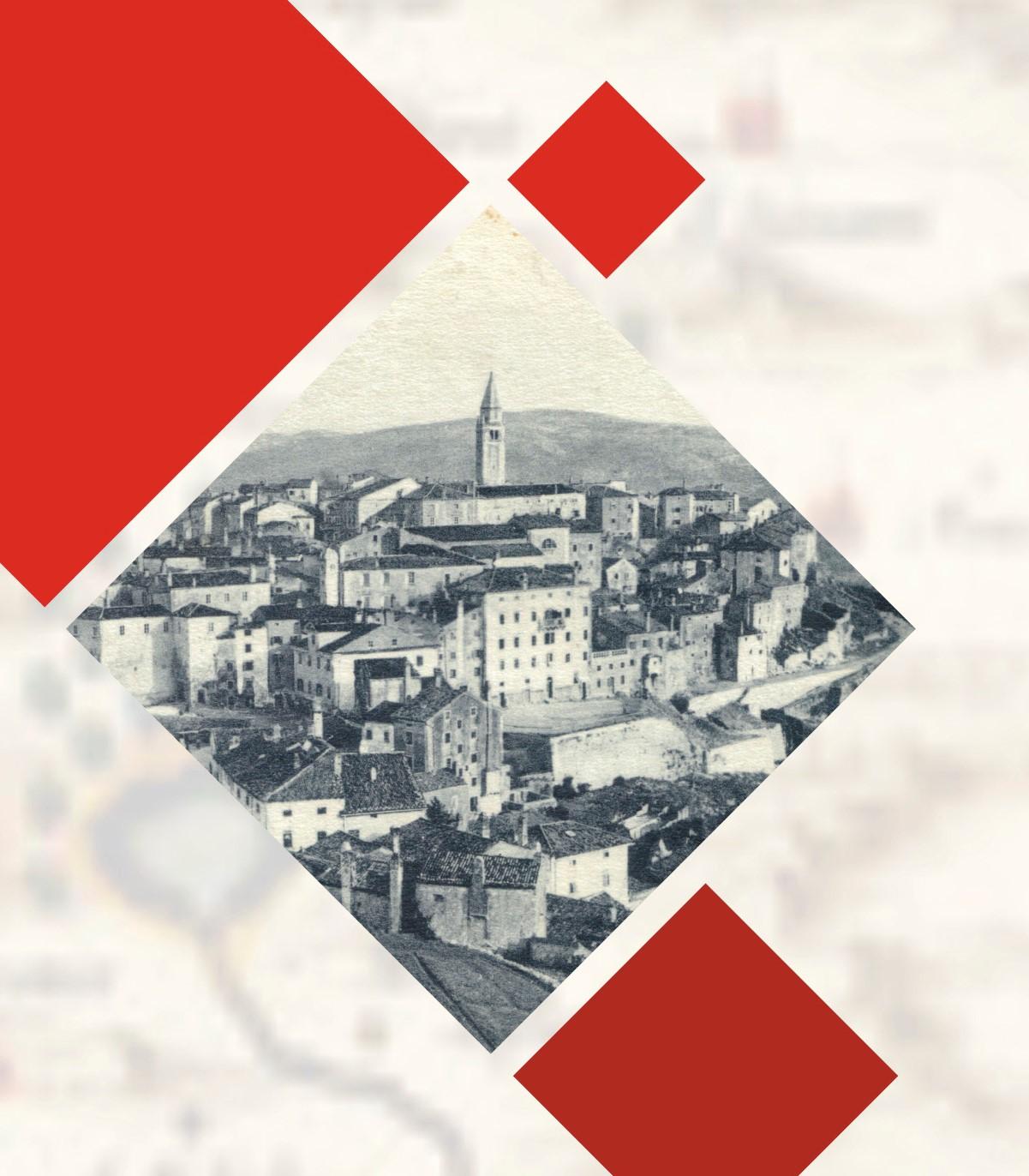 Promocija Zbornika 1. Labinski kulturno - povijesni susreti