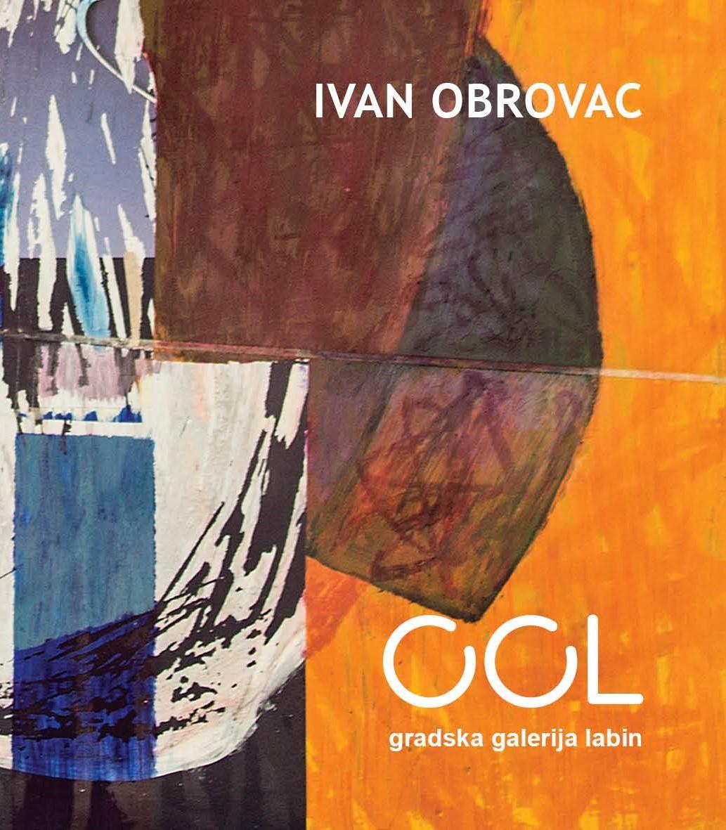 Ivan Obrovac - Licentia Poetica