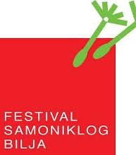 Festival samoniklog bilja 2018.