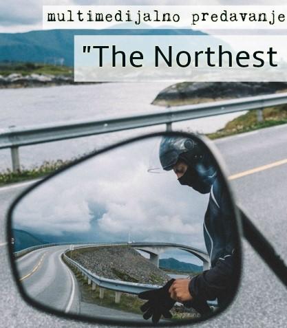 """Hrvoje Jurić – multimedijalno predavanje """"The Northest Electric Ride"""""""