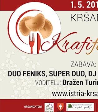 Krafifest 2018
