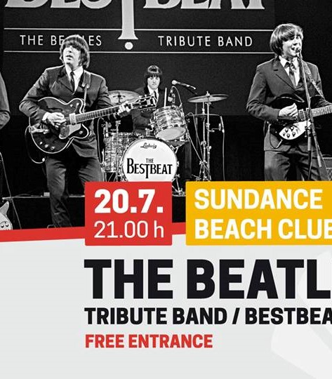 Sundance Tribute Festival - The Beatles Tribute Band