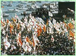 Lega Nord - Kopni li Garibaldijeva Italija?