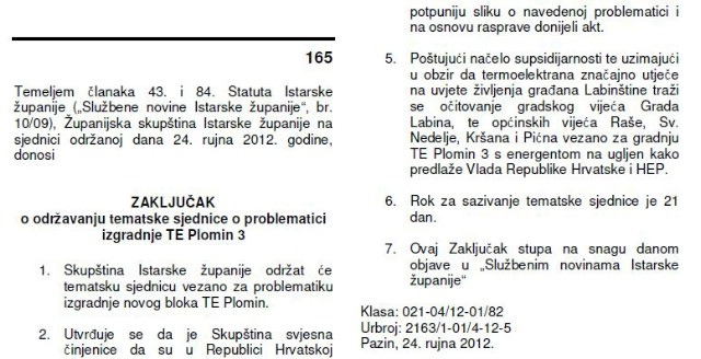 Dnevnik gradskog vijećnika - Farsa