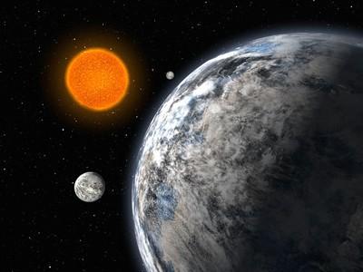 Nedaleko od nas pronađen nastanjiv planet