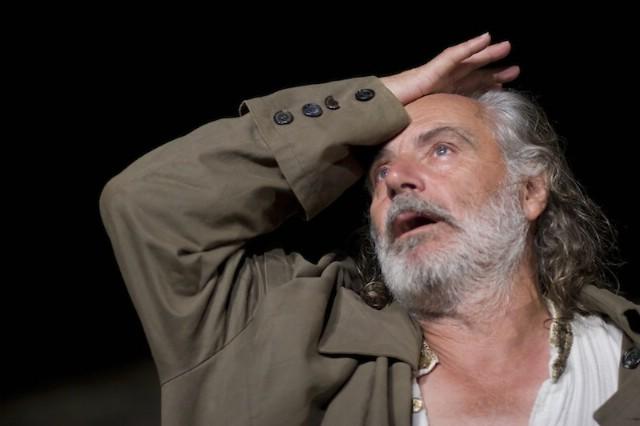 """13. sezona Kazališta Ulysses: """"Shakespeare u Kremlju"""" Ive Štivičića je ovogodišnji premijerni naslov"""