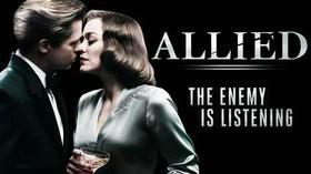 Filmoteka: Allied /Tajna veza (2016)