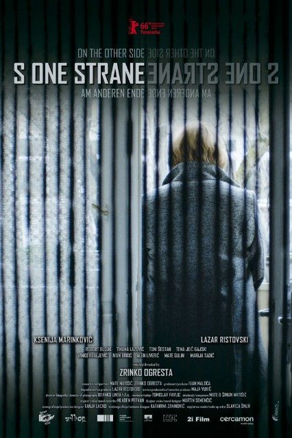 Filmoteka: S one strane / On the other side (2016)