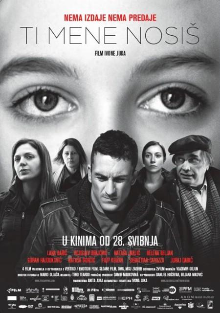 Filmoteka: Ti mene nosiš / You carry me (2015)