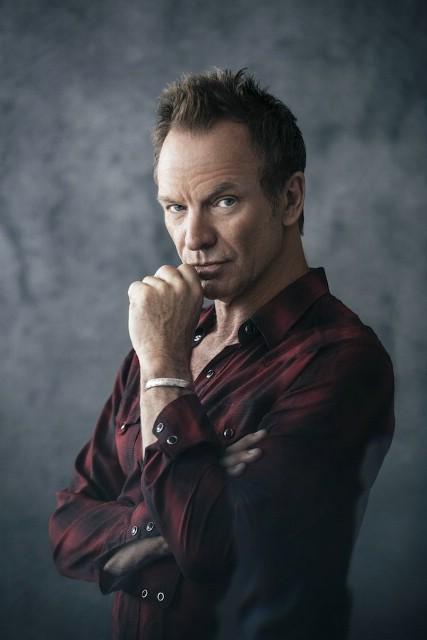 Iznimno priznanje Stingu uoči koncerta u Puli