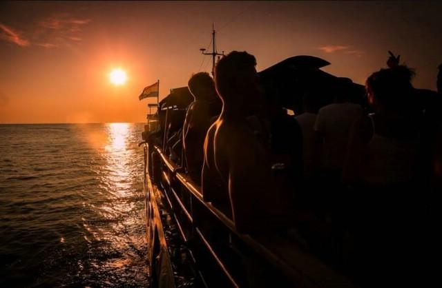 Preko 40 brodova plovit će u jubilarnoj, desetoj floti Outlook festivala