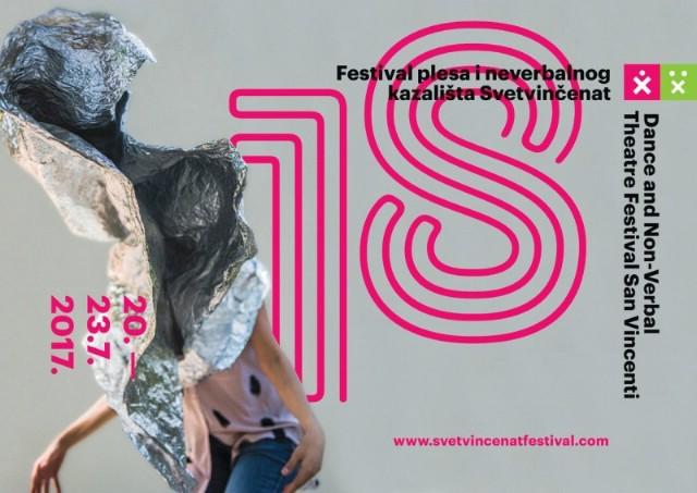 Počelo 18. izdanje Festivala plesa i neverbalnog kazališta Svetvinčenat