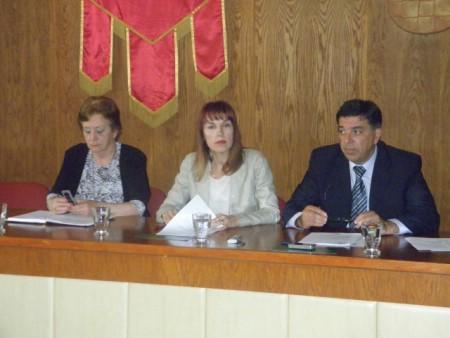 Izvješće sa redovite tiskovne konferencije gradonačelnika  Labina (popis svih odluka)