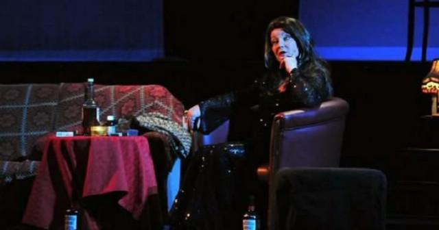 Posljednji koncert Labin Art Republike - Zdenka Kovačiček / Janis Joplin tribute (VIDEO)