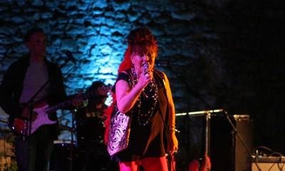 Velika gužva Kod špine - Janis Joplin zatvorila Art Republiku
