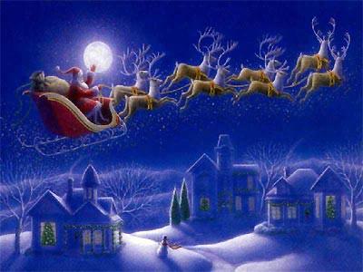 Djed Božićnjak u Potpićan dolazi ove subote