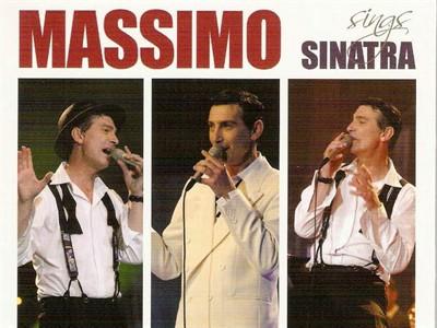 LAR: Massimo Savić u četvrtak u Rapcu pjeva Sinatru s Big Bendom HRT-a