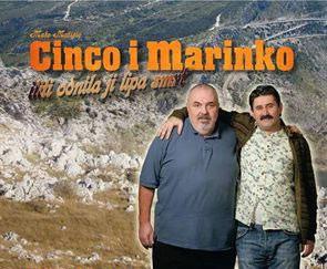 """Labin Art Republika - Kazališta predstava """"Cinco i Marinko"""""""