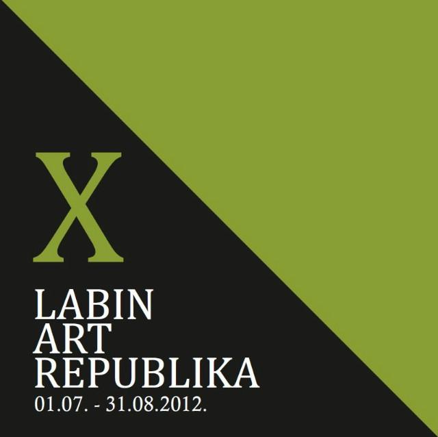 Predstavljen program 10. Labin Art Republike