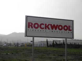 Čelnici lokalne samouprave Labinštine na otvaranju Rockwoola