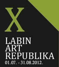 U ponoć nakon Petrove uz laserski show započinje 10. izdanje Labin Art Republike