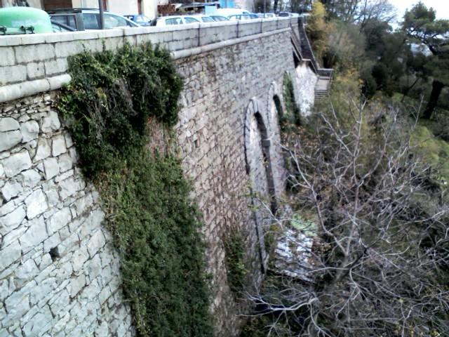 Specijalni izvještaj za arsiana - Kako napreduju radovi na zidinama?