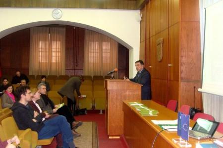 Javno savjetovanje o izradi Akcijskog plana energetski održivog razvitka Grada Labina