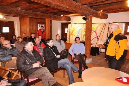 Studijski posjet talijanskoj regiji Friuli – Venezia Giulia