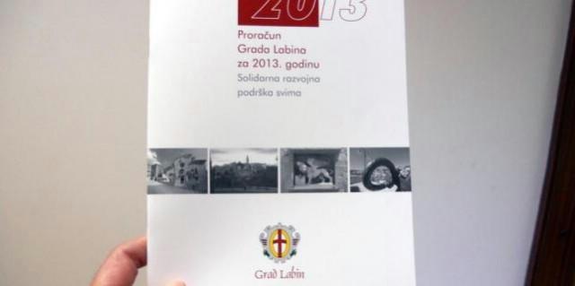 Labinjanima brošura o trošenju javnog novca (za preuzimanje)