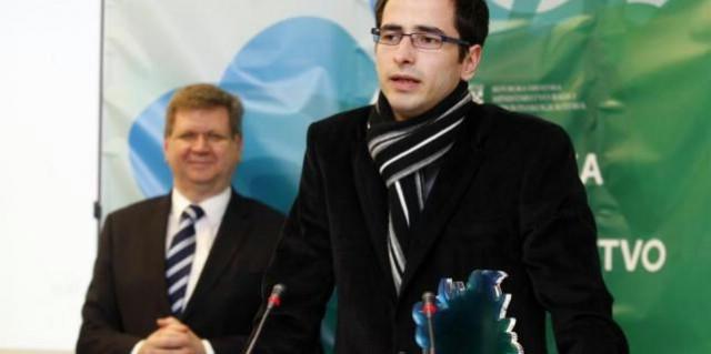 Alfa Albona nagrađena za socijalno-poduzetničku ideju