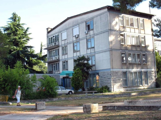 Alfa Albona će hostel graditi EU-novcem