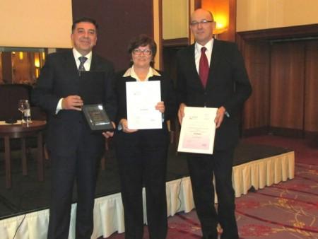 Grad Labin dobitnik priznanja za najbolju praksu za projekt Radno-zaštitna jedinica za zapošljavanje osoba s invaliditetom