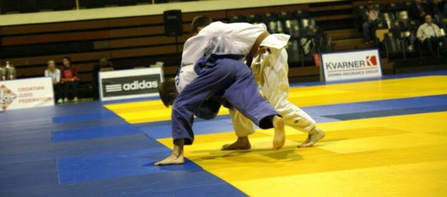 Judo: Denis Alićajić brončani na Prvenstvu Hrvatske U16