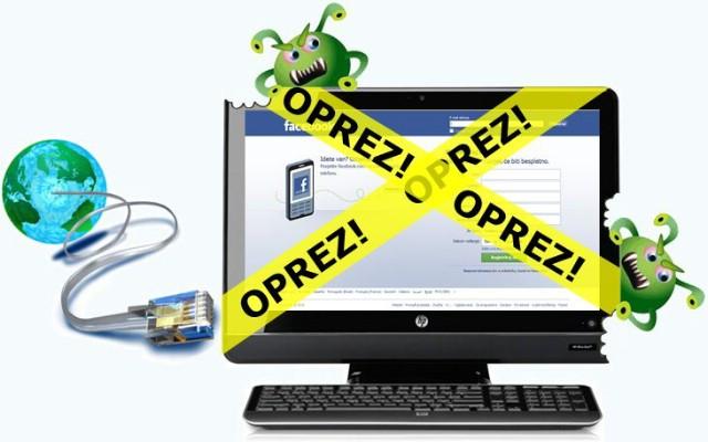 """Projekt """"Djeca i moderni elektronički mediji – kako ih zaštititi?"""" u školi """"Ivo Lola Ribar"""""""