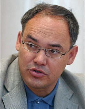 Damir Kajin - nositelj liste IDS-a u osmoj izbornoj jedinici