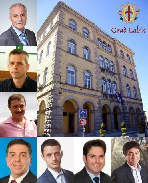 Danas na  Radio Labinu u 18:00h predstavljanje kandidata za labinskog gradonačelnika