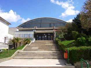 U utorak Potpisivanje Sporazuma o sufinanciranju radova na sanaciji pokrova lučnog krova  školske sportske dvorane Srednje škole Mate Blažine