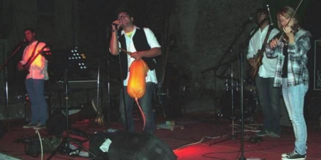 Šćike - etno folk bend u usponu
