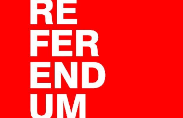 Sabor je odlučio: Na referendum idemo 1. prosinca!