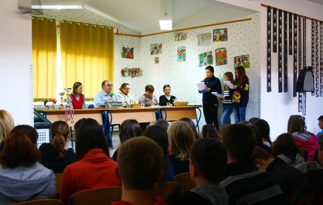 """U Osnovnoj školi """"Vladimir Nazor"""" Potpićan obilježen Međunarodni dan invalida"""