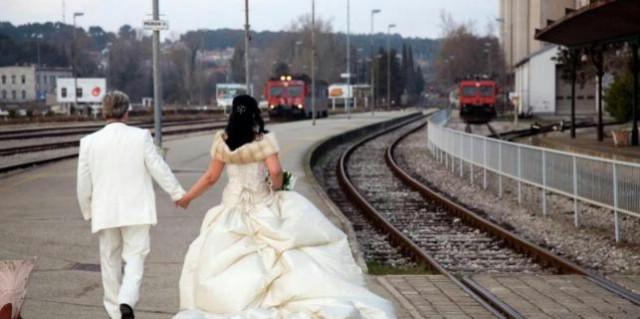 U Labinu na 11 sklopljenih brakova 1 razvod
