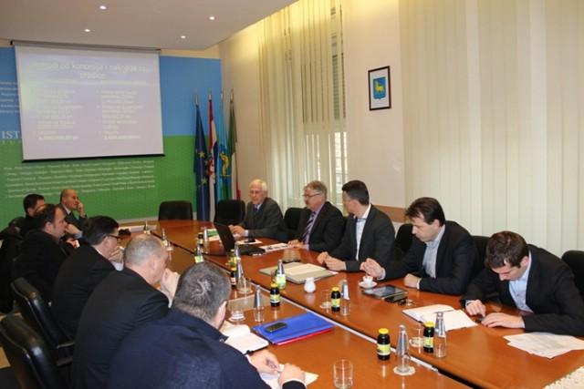 Održana rasprava o Nacrtu prijedloga Zakona o pomorskom dobru i morskim lukama