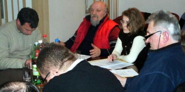 Pićan: Netransparentno trošenje općinskog novca