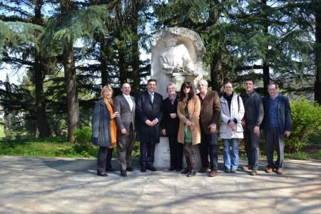 Grad Labin i Leibniz Institut za Europsku povijest potpisali Sporazum o suradnji na organizaciji 4. Međunarodnog Znanstvenog skupa o Matiji Vlačiću Iliriku