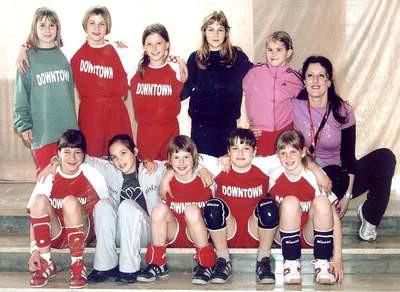 Mladim Labinjankama srebro na Otvorenom prvenstvu Hrvatske u mini-rukometu