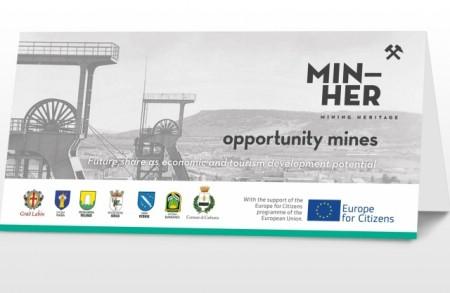 """Treći susret partnera u projektu MINHER """"Rudarsko nasljeđe: generator gospodarskog i turističkog razvoja"""""""