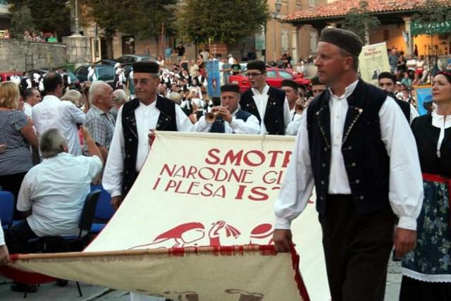 Labin: Čuvari istarske tradicije
