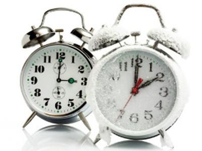 U noći na nedjelju počinje zimsko računanje vremena - obavezna dnevna svjetla